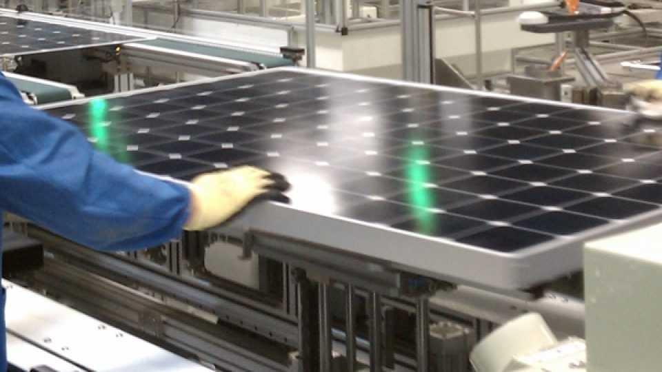 Teşviklerle güneş enerjisi paneli üretiminde yerlilik oranı artacak