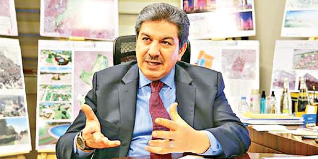 İBB AK Parti Grup Başkanvekili Tevfik Göksu, İmamoğlu'nun Kanal İstanbul iddialarını çürüttü! 2475 yıllık risk analizi yapıldı