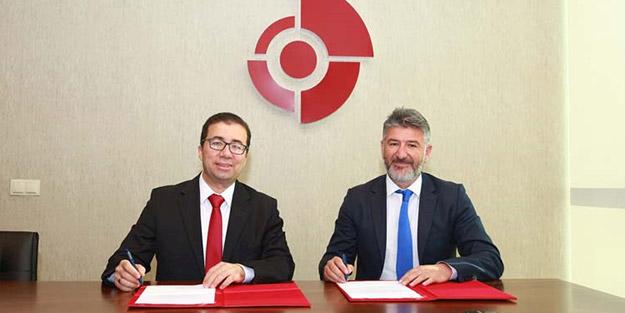 Tezmaksan Akademi ile OSTİM Teknik Üniversitesi arasında iş birliği