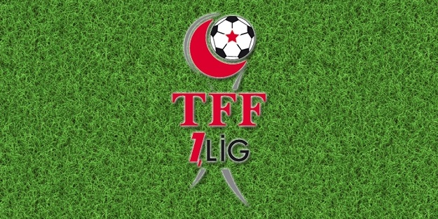 TFF 1. Lig'de haftanın sonuçları | TFF 1. Lig 18. hafta puan durumu