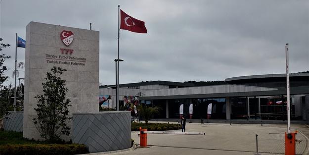 TFF Azerbaycan'ın Milli Kurtuluş Günü'nü kutladı