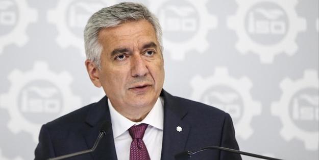 TFF Başkan Vekili Erdal Bahçıvan istifa etti!