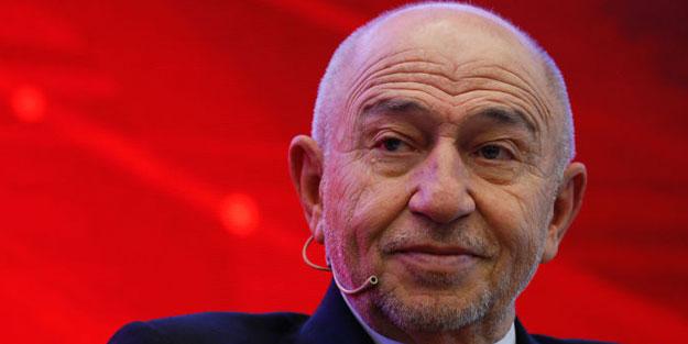 TFF Başkanı Nihat Özdemir: İhtarname gönderdik