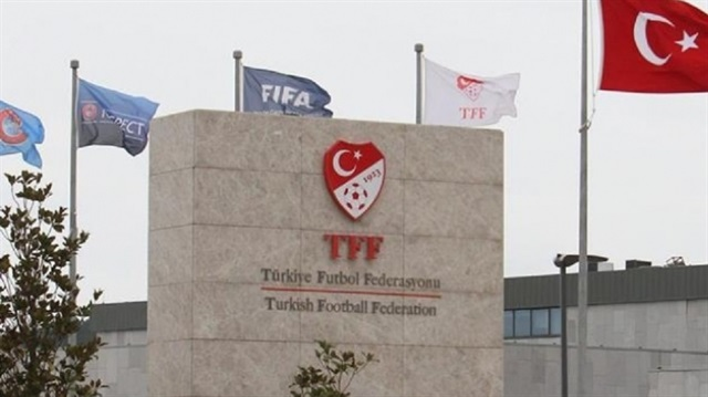 TFF'den 6 kulübe puan silme cezası geldi