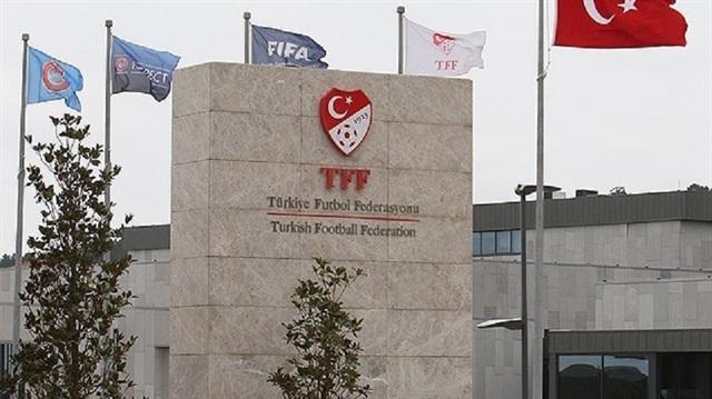 TFF'den Balıkesirspor'a transfer yasağı