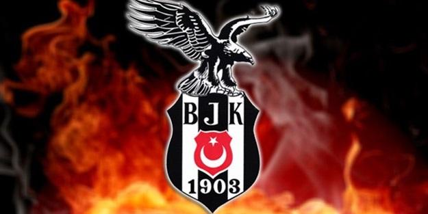 TFF'den Beşiktaş'ı şoke eden karar!