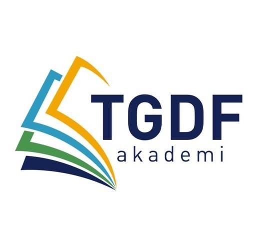 TGDF Akademi'nin konuğu ekonomi uzmanı Fatih Keresteci oldu