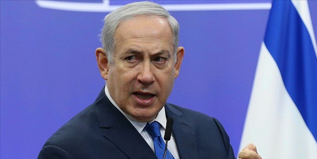 TGTV'den 'Filistin' çağrısı: Bir an önce harekete geçilmeli