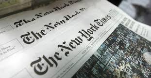 The New York Times'dan tutuklulara avukatlık