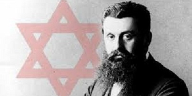 Theodor Herzl kimdir?