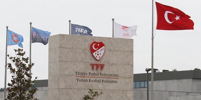 TFF 'Arena'ları 'Stadyum' olarak değiştirdi