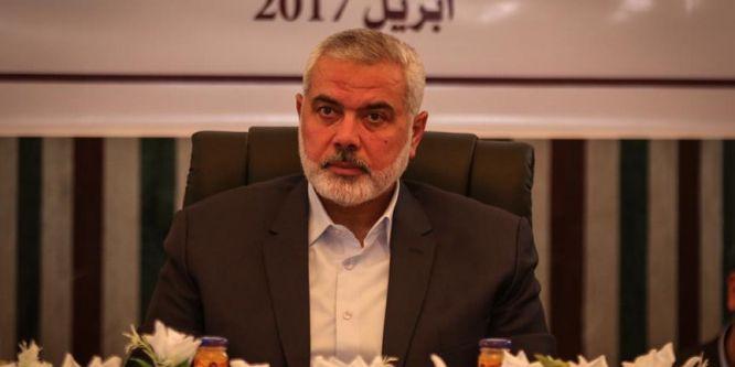 Hamas'tan Rusya'ya bilgilendirme