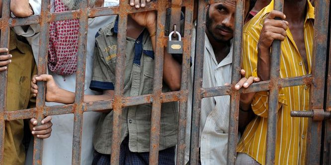 Myanmar'da zulüm devam ediyor