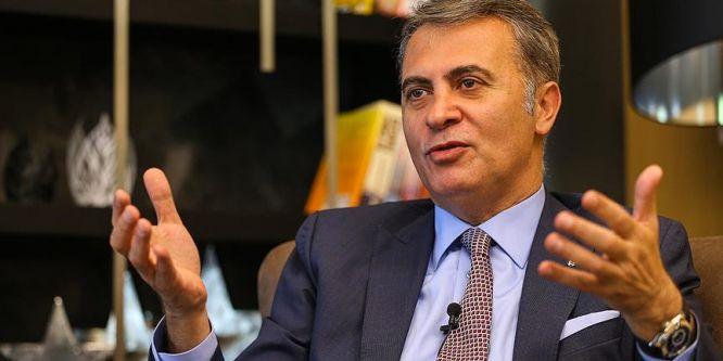 Orman: Fenerbahçe'nin güçlenmesi bizi rahatsız etmez