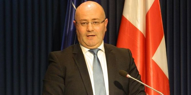 ''Türkiye, Gürcistan ve Azerbaycan ortak tatbikat düzenleyecek''