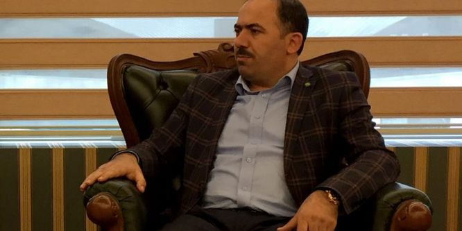 ''Kürt seçmen Batı'ya kırmızı kart gösterdi''