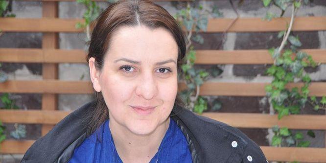 ''Türkiye benim ana vatanım''