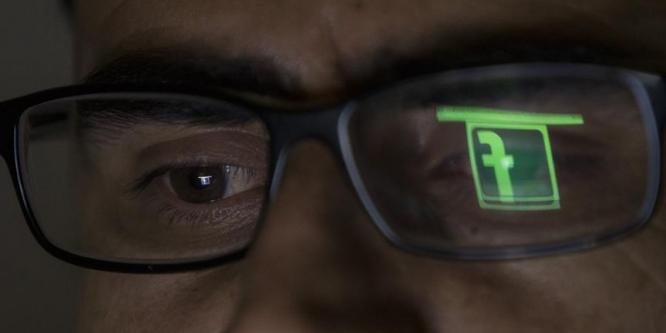 Çinli şirket Facebook'un tahtından etti