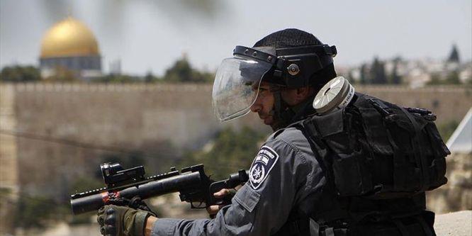 ''İsrail'in hedefi Kudüs'ü müslümansızlaştırmak''