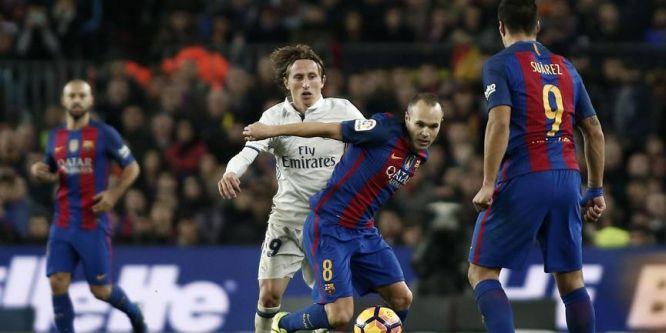 Barcelona kazanmak zorunda