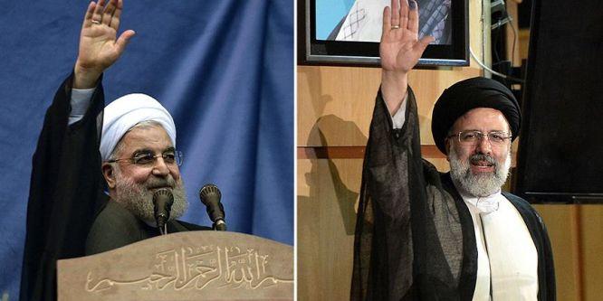 Seçimlerin Ruhani ile Reisi arasında geçmesi bekleniyor