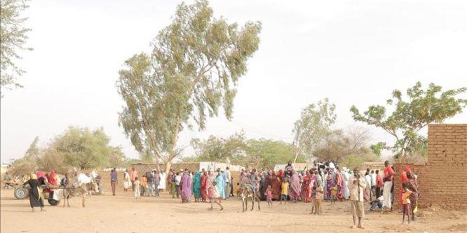 Güney Sudan'da yaşam mücadelesi