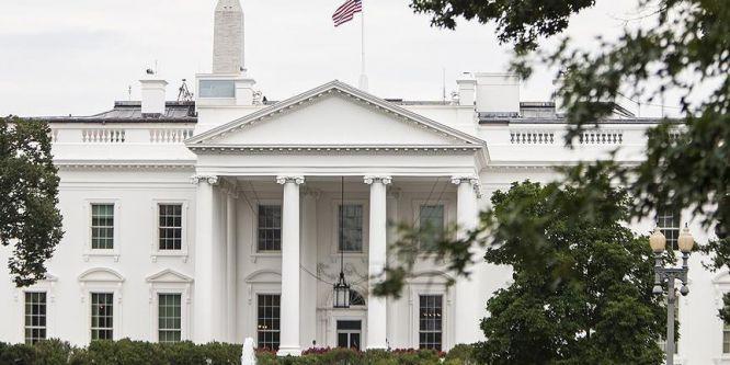 Beyaz Saray'da süpriz istifa!