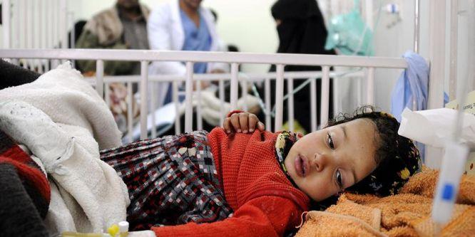 Önlem alınmazsa kolera salgını kontrolden çıkabilir uyarısı