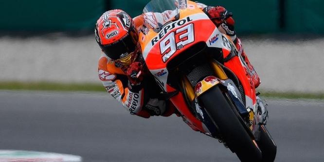 'Kenan Sofuoğlu'suz MotoGP'de Marquez şampiyon oldu