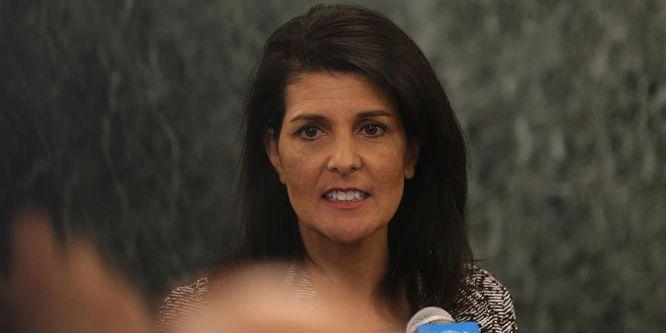 ''ABD Kuzey Kore ile savaş istemiyor''