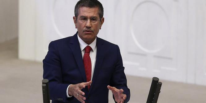 Başbakan Yardımcısı Canikli: İhraç edilenden fazla FETÖ irtibatlı kamu çalışanı var