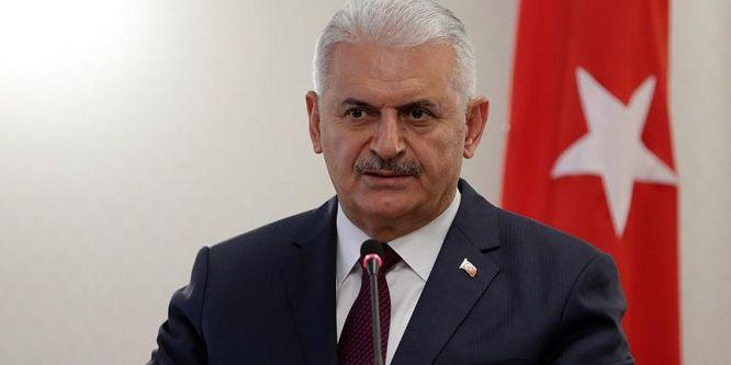 Başbakan Yıldırım: Yarının Türkiye'si bugünden daha güçlü olacaktır