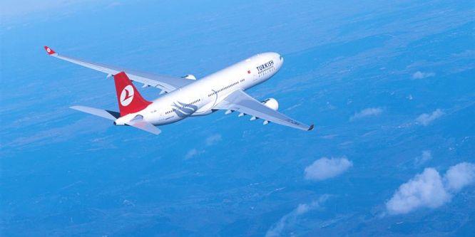 THY'den Balkanlar'a indirimli uçuş imkanı