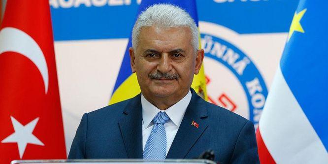Başbakan Yıldırım: Moldova'ya gerekli destekleri vermeye devam edeceğiz