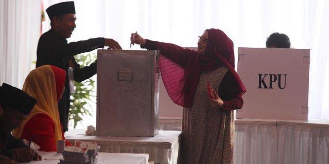 Endonezya'da Müslüman aday Baswedan, seçimi kazandı