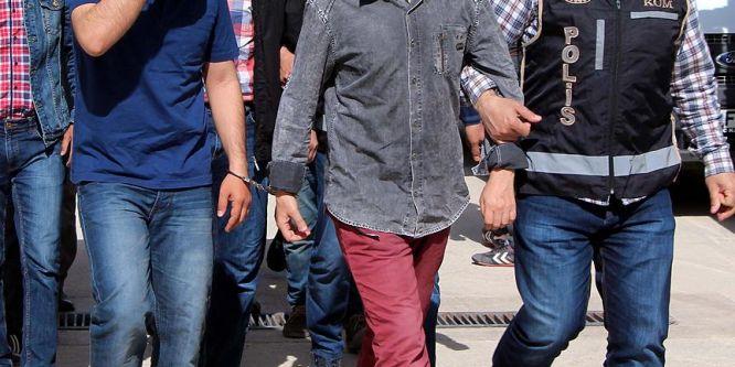 İzmir'de PKK/KCK operasyonu: 18 gözaltı