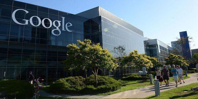 Google Danimarka'dan arazi aldı