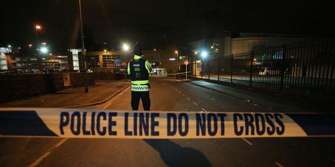 İngiltere'de patlama: 19 ölü