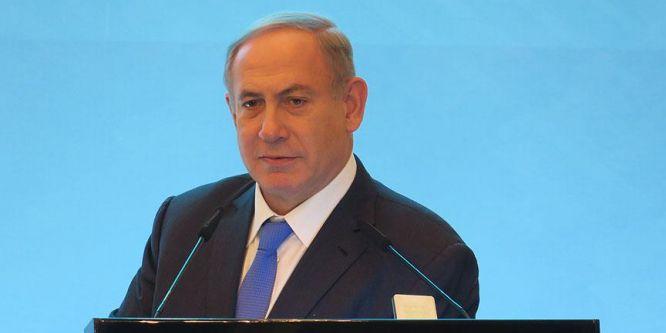 Netanyahu'dan Abbas'a çağrı