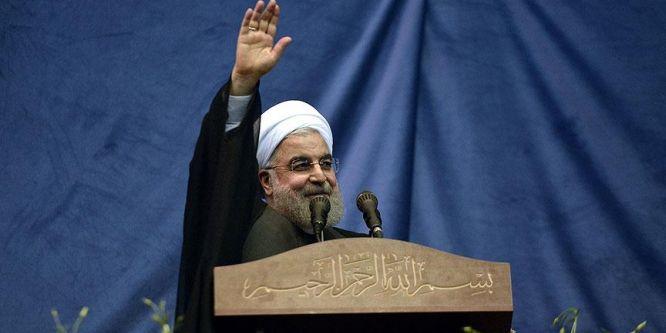 İran'da resmi seçim sonuçları açıklandı