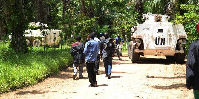 BM personelleri rehin alındı