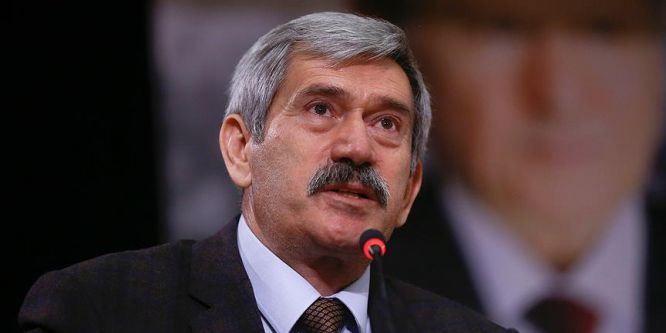 Çetin: CHP milletin sözünü kabule yanaşmıyor