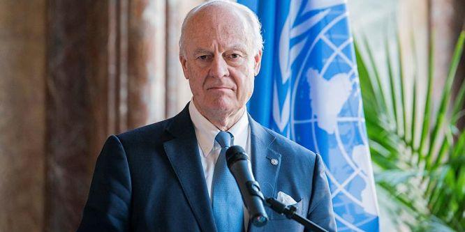 Suriye konulu üçlü toplantı ertelendi