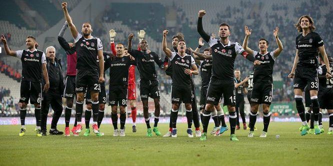 Beşiktaş, en zorlu mücadelelerinden birini verecek
