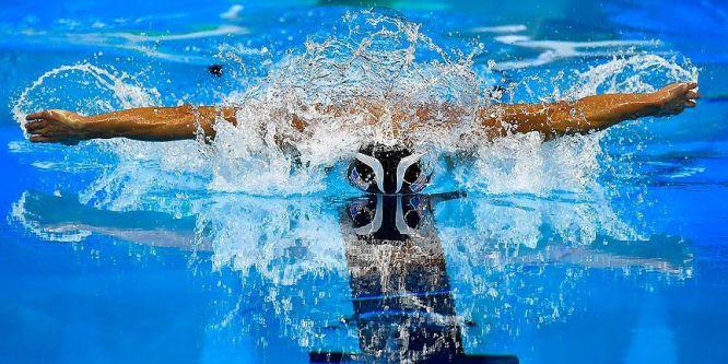 Milli yüzücüler madalya sayısını katladı