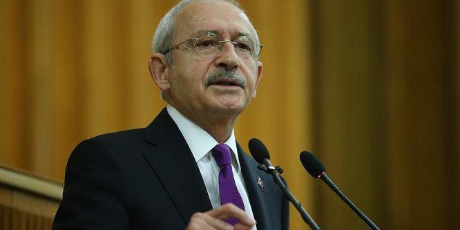 Kılıçdaroğlu iyice şaşırdı: Destan yazdık