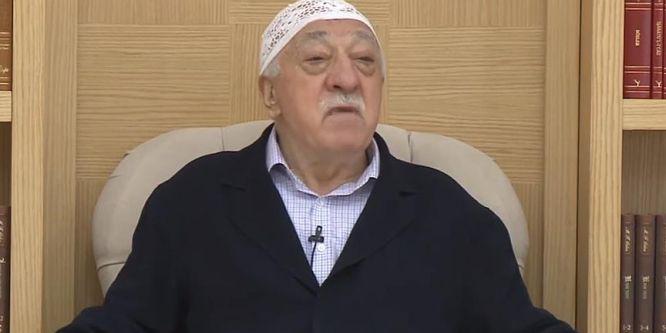 Teröristbaşı Gülen'den ortadan kaybolun talimatı