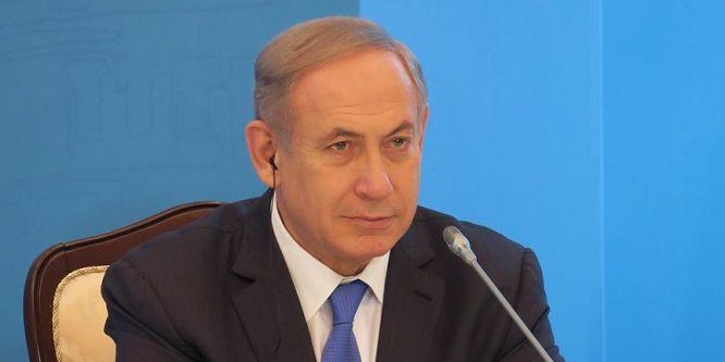 Netanyahu'dan işgal sinyali