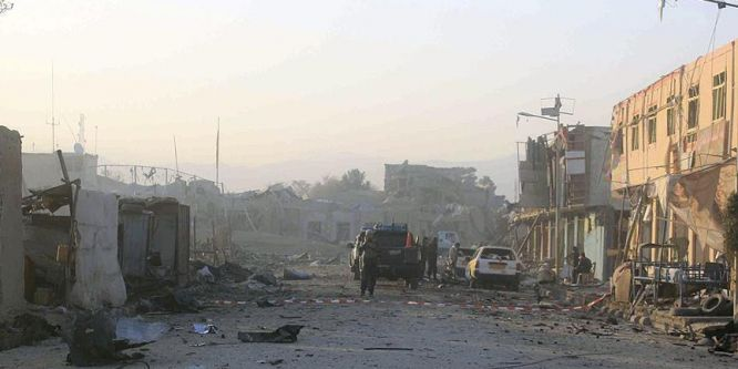 ''NATO Afganistan'da başarısız olmuştur''
