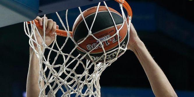 Basketbolda iki maça erteleme